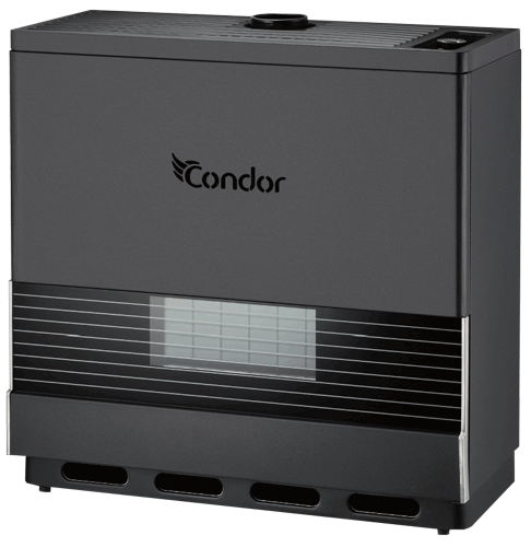 10,000 W CRG Gas Radiator